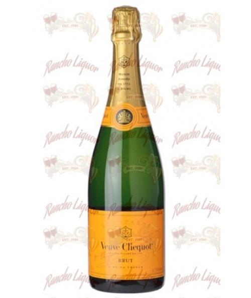 Veuve Clicquot Brut Champagne 1.5ml