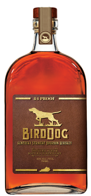 bird _dog_kentucky_straight_bourbon_whiskey_84proof