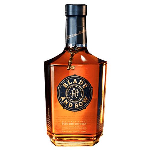 Blade and Bow Bourbon Kentucky Straight Bourbon Whiskey 750mL