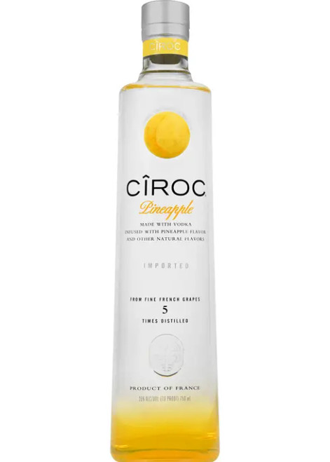 Ciroc-Pineapple-Vodka-750ml