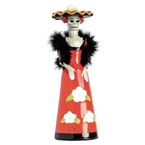 Dona Celia Añejo Tequila 375mL