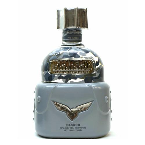 "Armero Tequila Blanco ""The Classic"" 750mL"