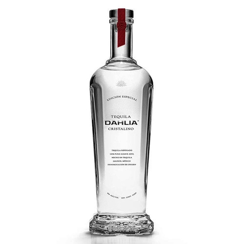 Dahlia Cristalino Tequila 750mL