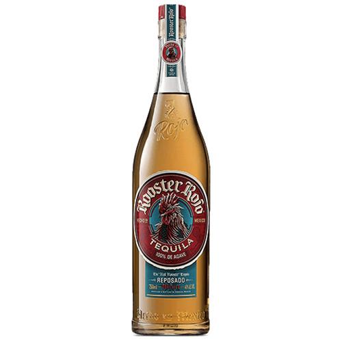 Rooster Rojo Tequila Reposado 750mL