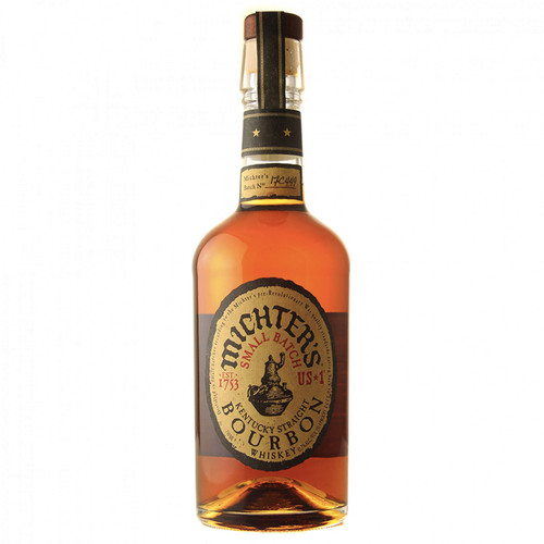 Michter's Small Batch US*1 Bourbon Whiskey 750mL