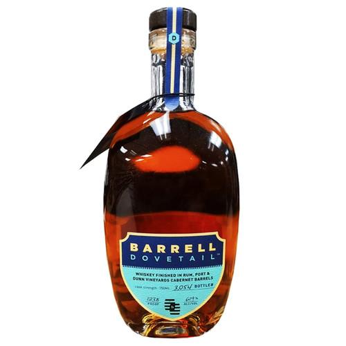 Barrell Dovetail Whiskey 750mL