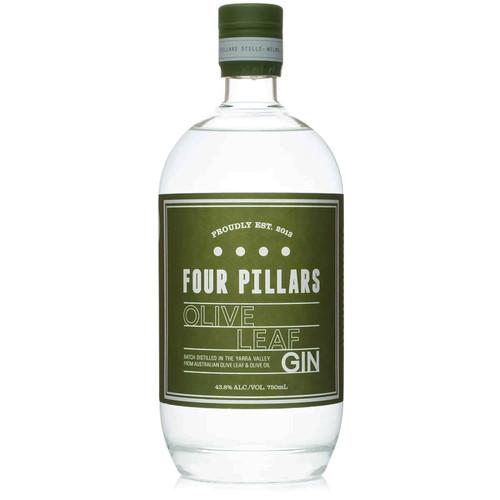 Four Pillars Olive Leaf Gin 750mL