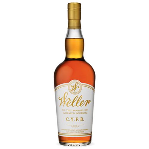 W. L. Weller C.Y.P.B. Original Wheated Bourbon750mL