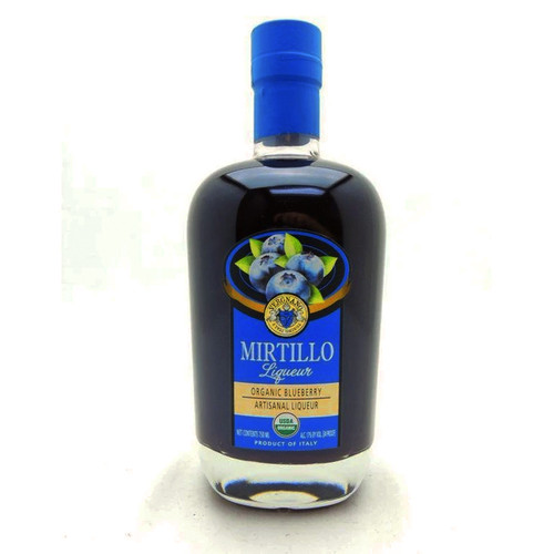 Vergnano Mirtillo Blueberry Liqueur 750mL