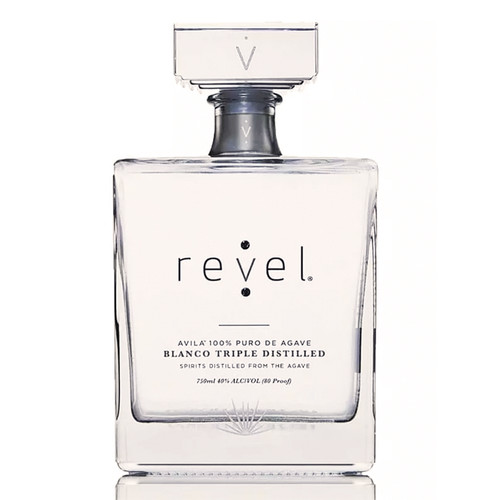 Revel Avila Blanco 750mL