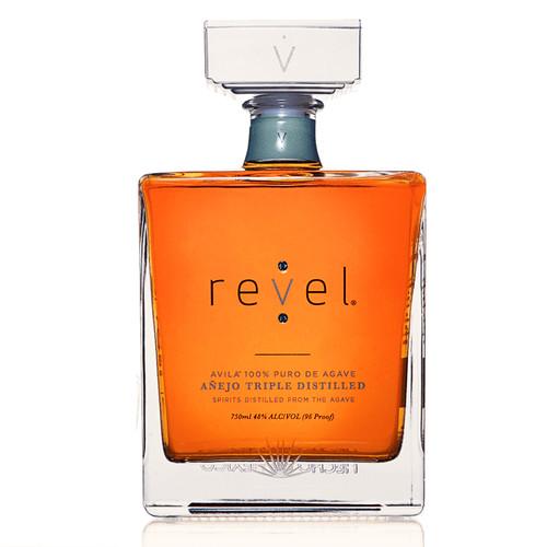 Revel Avila Añejo 750mL