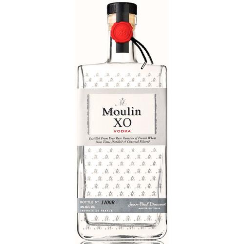 Moulin XO Vodka 750mL