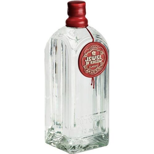 Jewel Of Russia Vodka Classic 1L