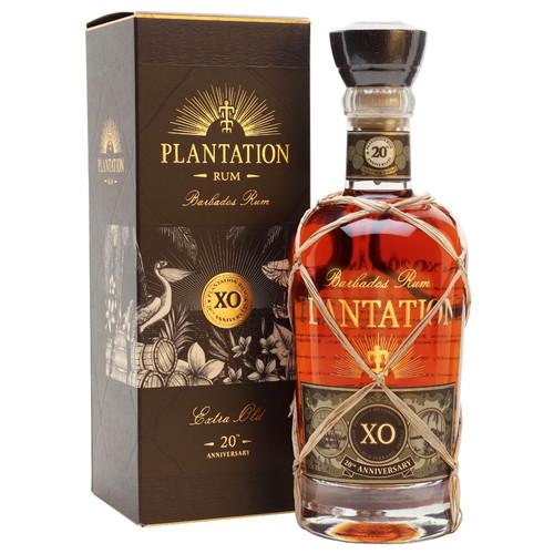 Plantation XO 20th Anniversary Rum 750mL