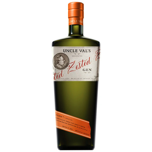 Uncle Val's Zested Gin 750mL