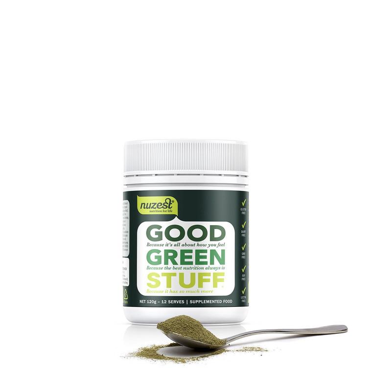 Nuzest Good Green Vitality (Good Green Stuff)
