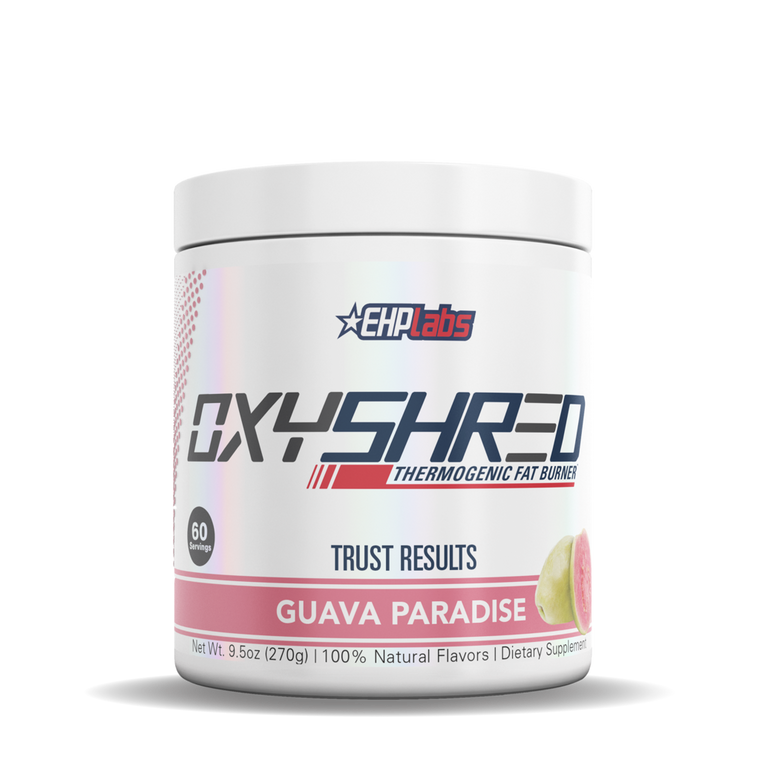 EHPlabs Oxyshred TWIN PACK
