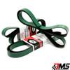 LSA Gates HD Green Belts