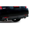 """Corsa 2.5"""" Touring Axle-Back Exhaust For 2009-2014 CTS-V"""