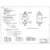 """Fuelab 6 Micron Microfiberglass 5"""" Fuel Filter (E85)"""