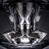 Stainless Works 2016-19 Cadillac CTS-V Headers