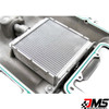 Brand New GM Certified Reinforced Intercooler Brick for the '12-'15 ZL1