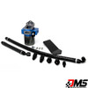 Injector Dynamics ID F750 Fuel Filter Bolt On Kit for the ZR1 Corvette