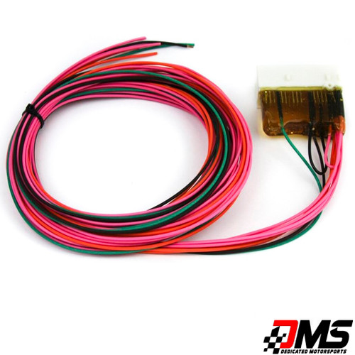DMS Flying Lead Harness for 2001 Lexus IS300