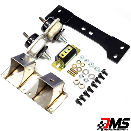 IS300 GM LS Mount Kit