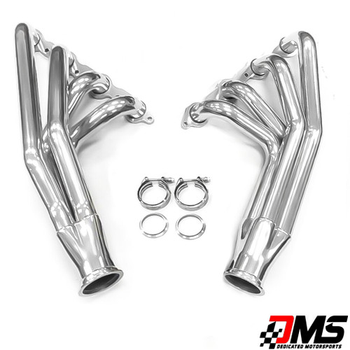 DMS V8 Swap Headers for the Lexus IS300