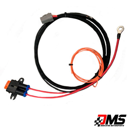 PNP EMP Pump Harness for Trunk Tank