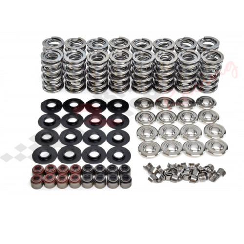 "Brian Tooley .660"" Lift Platinum Spring Kit"