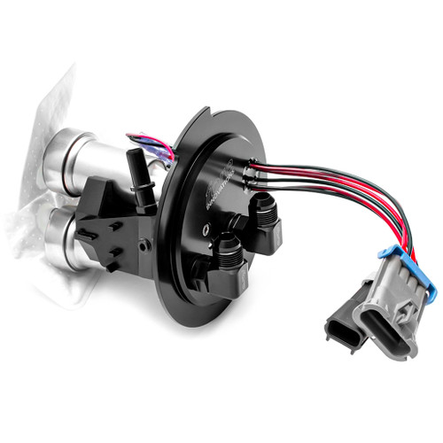 Fore Innovations CTS-V Triple Pump Module