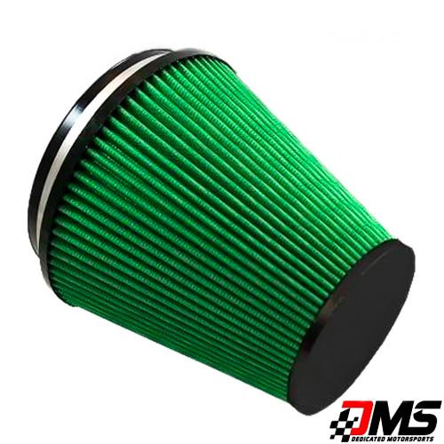 Green Filter Airaid Replacement