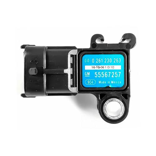 GM 3 Bar Map Sensor LSA-LS9 (BLUE)