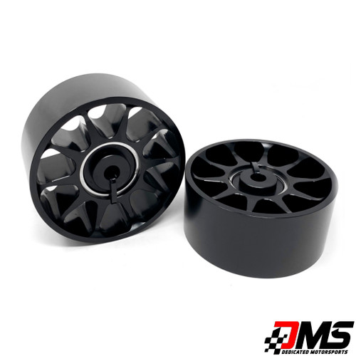 DMS 100mm LSA LS9 Supercharger Idler Pulley