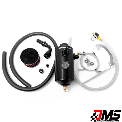 MightyMouse Gen V GM Truck Mild Catch Can Kit