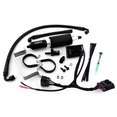 Auxiliary Fuel Pump Kit For 2014+ Corvette