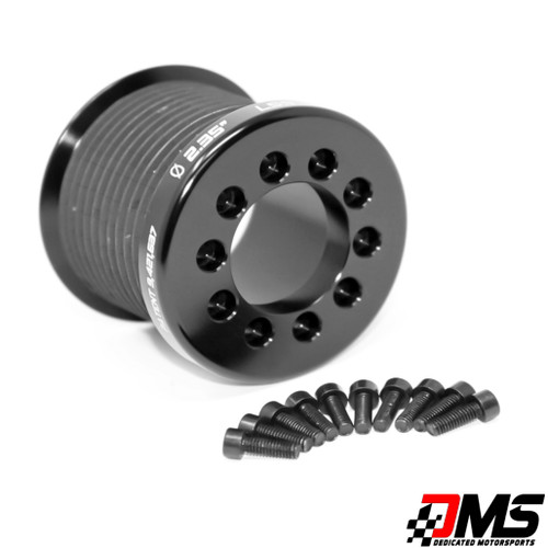 ZPE Inc 2.35 Griptec Pulley System for LS9