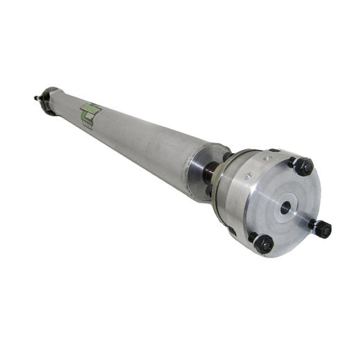 2008-2009 G8/Chevy SS (Stock Differential) 3.5″ Aluminum 1-Piece CV Driveshaft (Automatic)