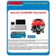 Chevy 6.2L LSA ARP2000 Head Stud Kit