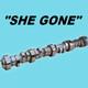 "DMS ""She Gone"" Spec PD LSA Camshaft"