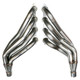 "Cadillac CTS-V Texas Speed & Performance 2"" 304 Stainless Steel Long Tube Headers & 3"" Off-Road X-Pipe"