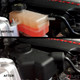 ROTO-FAB Coolant Expansion Tank Cover