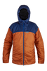 Páramo Men's Torres Altura Jacket: Rust/Midnight