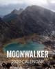Moonwalker 2020 calendar