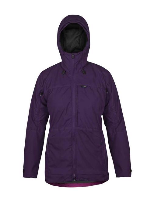 Páramo Women's Alta III Jacket: Elderberry