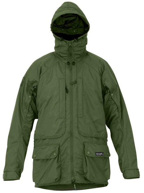 Páramo Men's Halcon Jacket: Moss