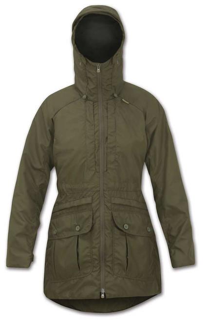 Páramo Women's Alondra Jacket: Moss