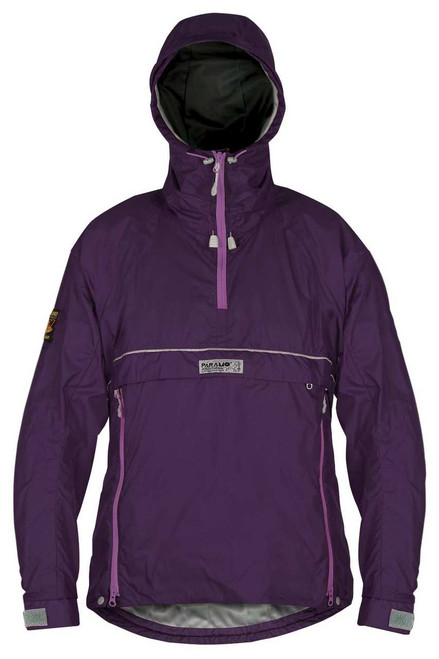 Páramo Women's Velez Adventure Light Smock: Elderberry